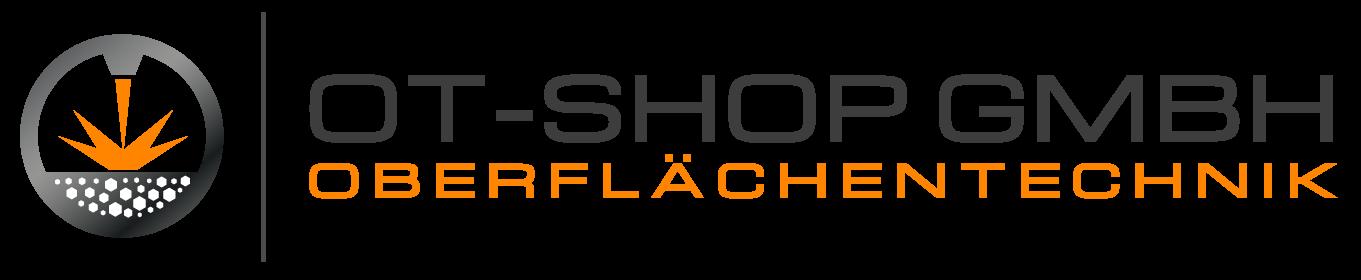 Logo - OT Shop GmbH