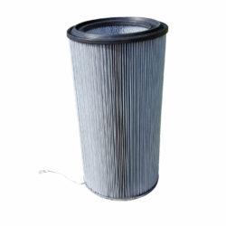 Filterpatrone Ø 323 x 600 mm antistatisch (HASCON)