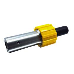 SABLUX Druckstrahlpistole Typ DST komplett