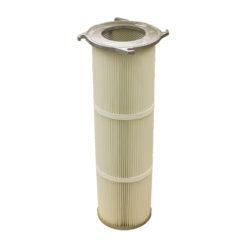 Filterpatrone Ø 225 x 850 mm 4 Laschen (SANDMASTER)