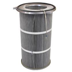 Filterpatrone Ø 325 x 600 mm 3 Laschen (SIGG/SGT)