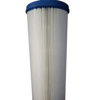 Produktbild - MP 02 LAS DS 800 - Frontalansicht