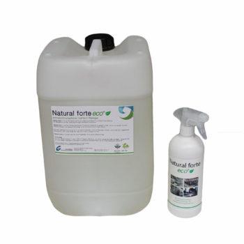 Produktbild - GLOGAR Natural Forte NF eco+ - Mit Sprühflasche
