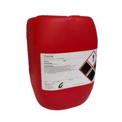GLOGAR TS 8109 – Spezialreiniger für Kalkablagerung, Oele und Fette