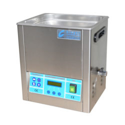 Produktbild - GLOGAR Ultraschall Tischgerät