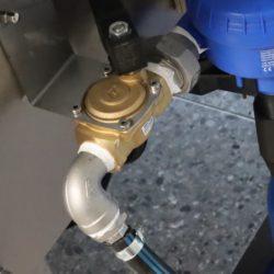 GLOGAR – Automatische Wassernachfüllung