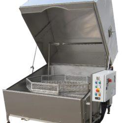 GLOGAR Teilewaschmaschine L152
