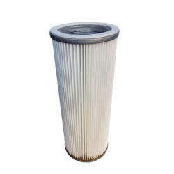 SABLUX/XINTECH Filterpatrone Ø 160 x 402 mm