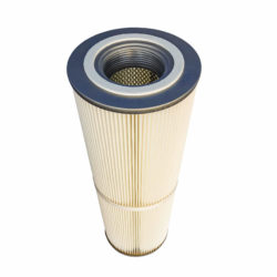 SABLUX/XINTECH Filterpatrone Ø 228 x 602 mm